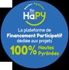HaPy Financement participatif 100% Hautes Pyrénées