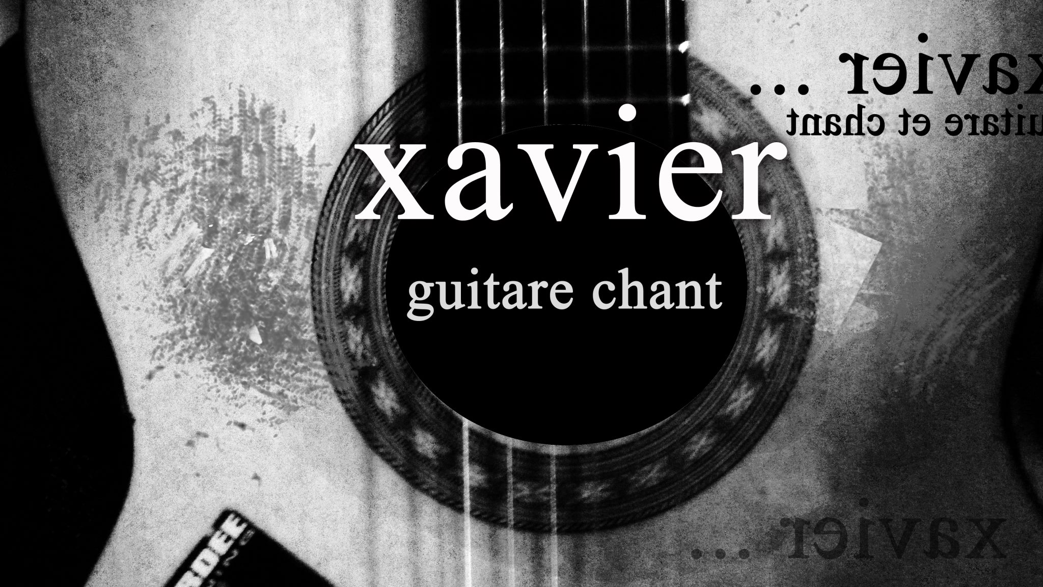Xavier Seldir